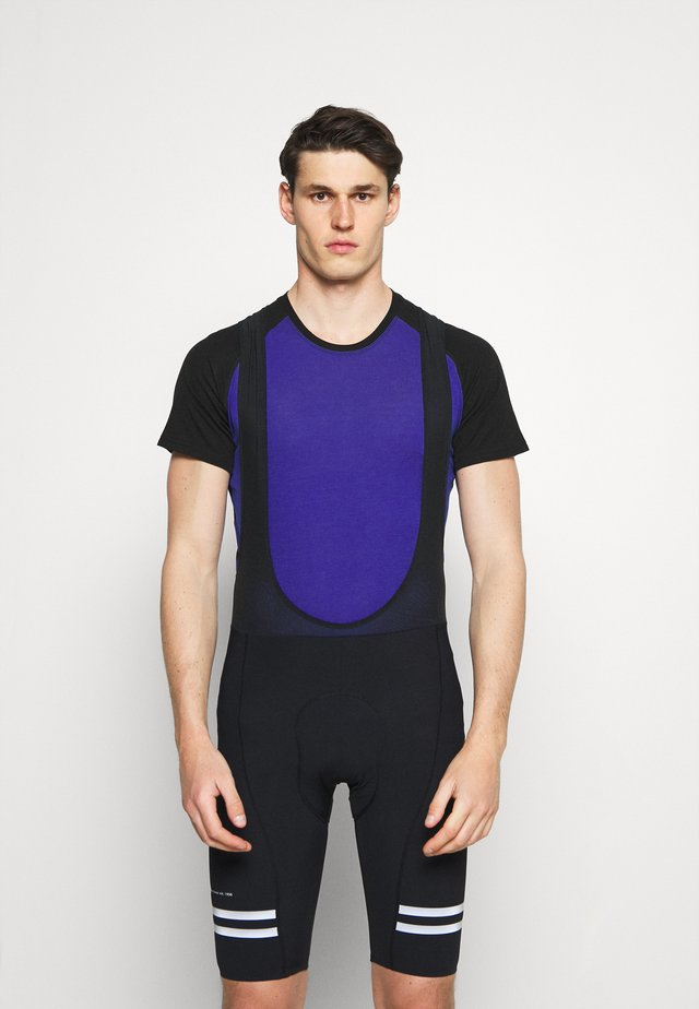 RADUS - Collants - black