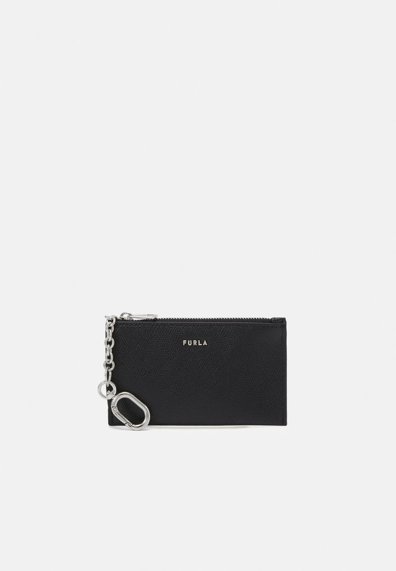 Furla - MAN PROJECT KEY PURSE ARES - Wallet - nero/bluette