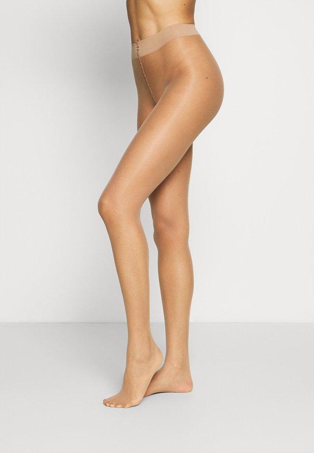 REBECCA  - Strømpebukser - medium nude