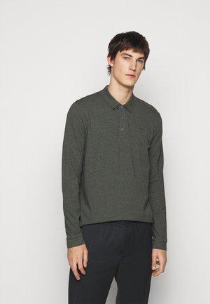 DONOL - Poloshirt - medium grey