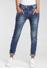 Gang - Slim fit jeans - blue - 0