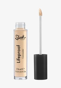 Sleek - LIFEPROOF CONCEALER - Concealer - vanilla shot - 0