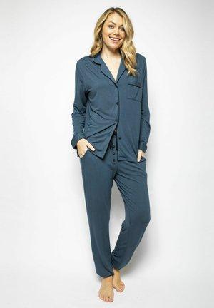 Pyjama top - teal