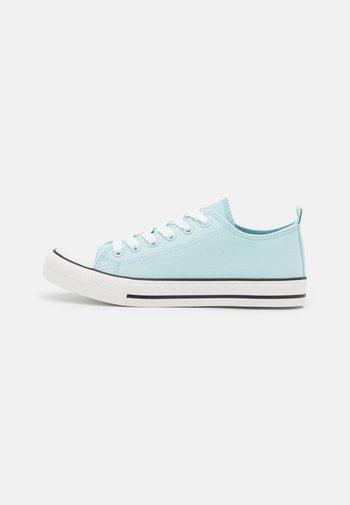 Sneakers basse - light blue