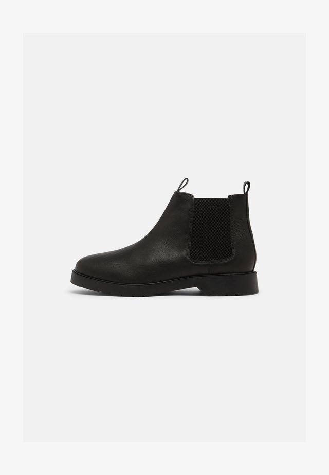 BOSS COMFORT - Classic ankle boots - black