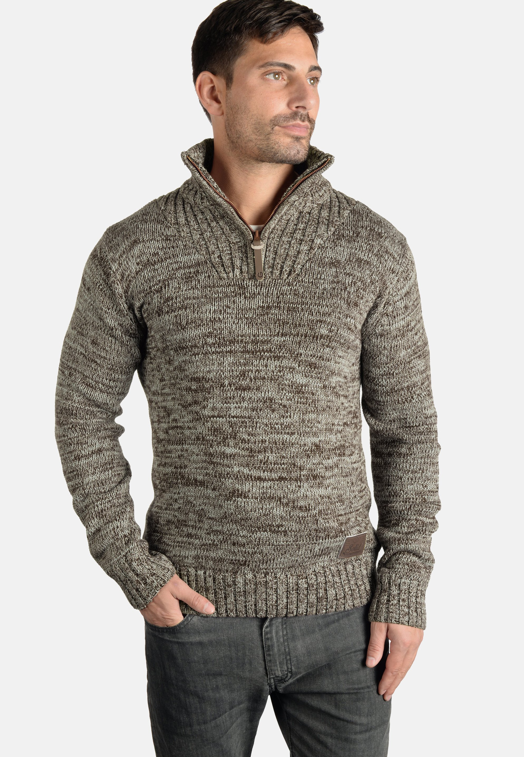 Homme PHILOSTRATE - Pullover