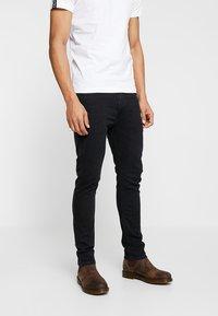 Calvin Klein Jeans - SKINNY - Jeans Skinny Fit - denim - 0