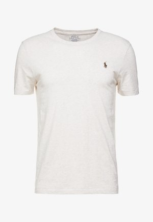 T-Shirt basic - american heather