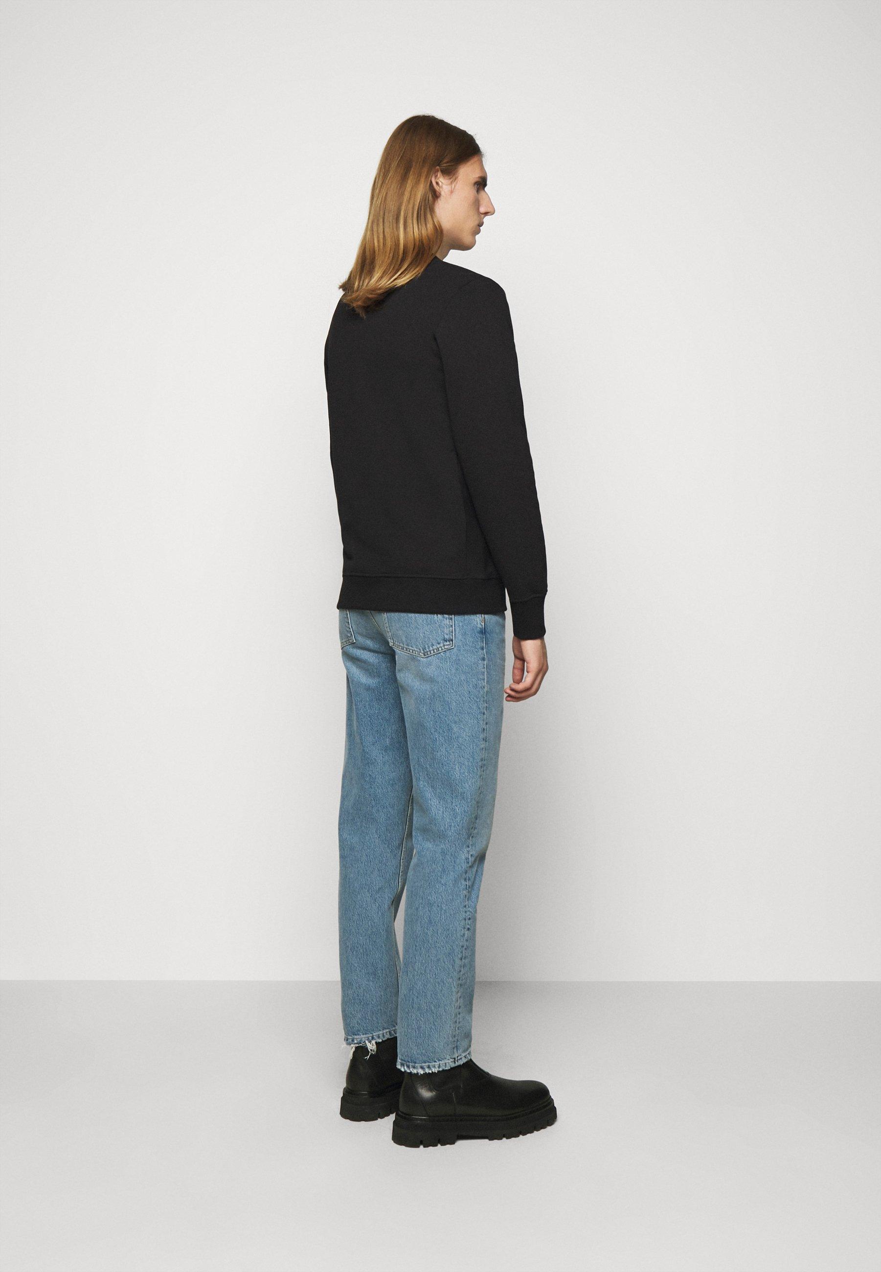 Pepe Jeans Skinnjacka - black/svart - Herr Vinterkläder 9tjIy