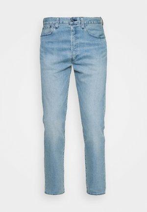 501® LEVI'S® ORIGINAL FIT - Jeans Straight Leg - lemon subtle