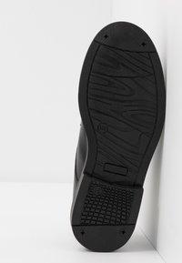 Melania - Šněrovací boty - black - 5