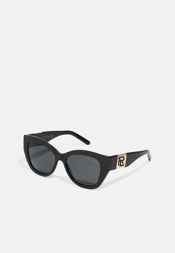 Gafas de sol - shiny black