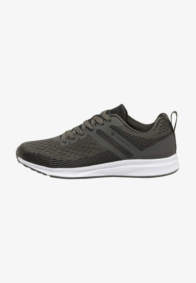 Sneakers basse - khaki
