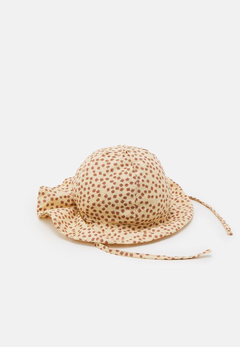 Konges Sløjd - PILOU BABY SUNHAT UNISEX - Hat - buttercup/rosa