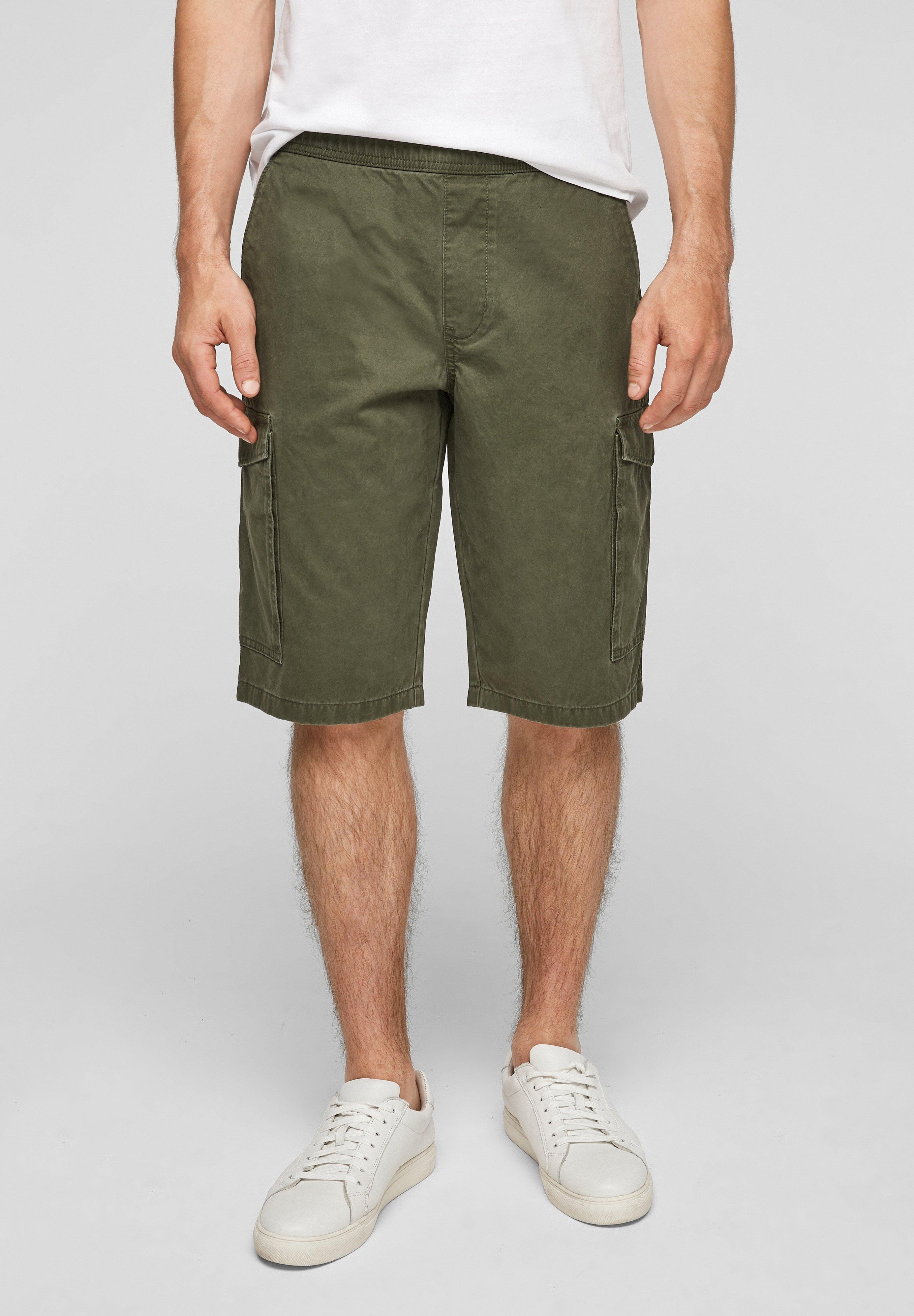 Homme BERMUDES - Short en jean