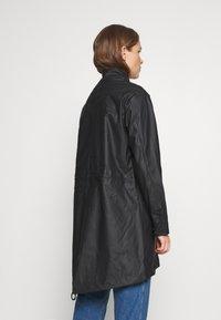 Soyaconcept - SC-ALEXA 1 - Waterproof jacket - black - 3