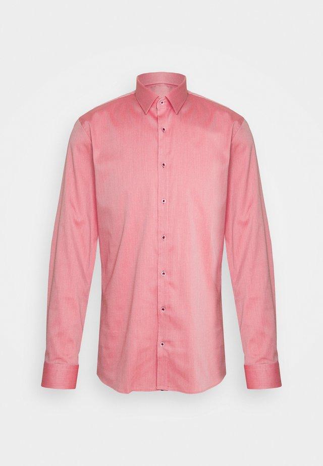 Formal shirt - rot