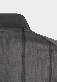 adidas Performance - OLYMPIQUE LYON AWAY JERSEY - Club wear - grey - 4