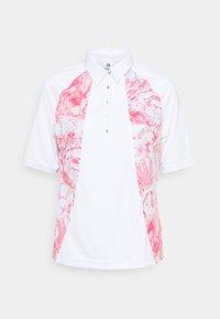Daily Sports - ADELINA - Polo shirt - white - 0