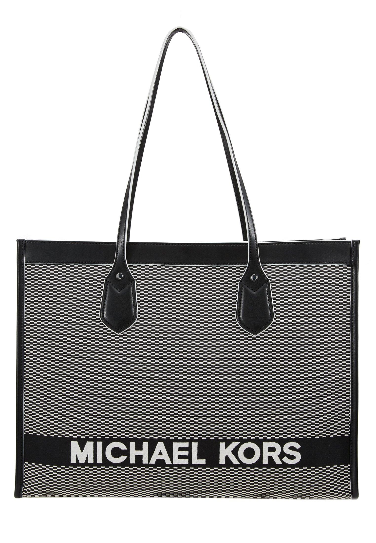 MICHAEL Michael Kors Cabas - black/noir - ZALANDO.CH