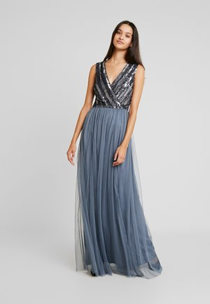 ROMILLY - Occasion wear - grey