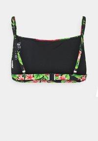Ellesse - FREYAH SET - Bikini - black/multi-coloured - 8
