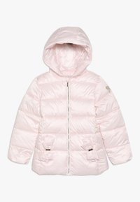 Lili Gaufrette - LEDUVET  - Down jacket - rose - 1