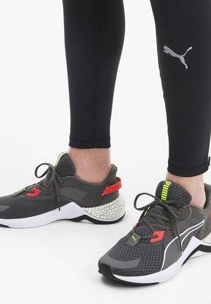HYBRID NX OZONE  - Stabilty running shoes - grey