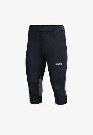 CAPR - Leggings - schwarz