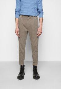 JOOP! Jeans - LEAD - Chinos - beige - 0