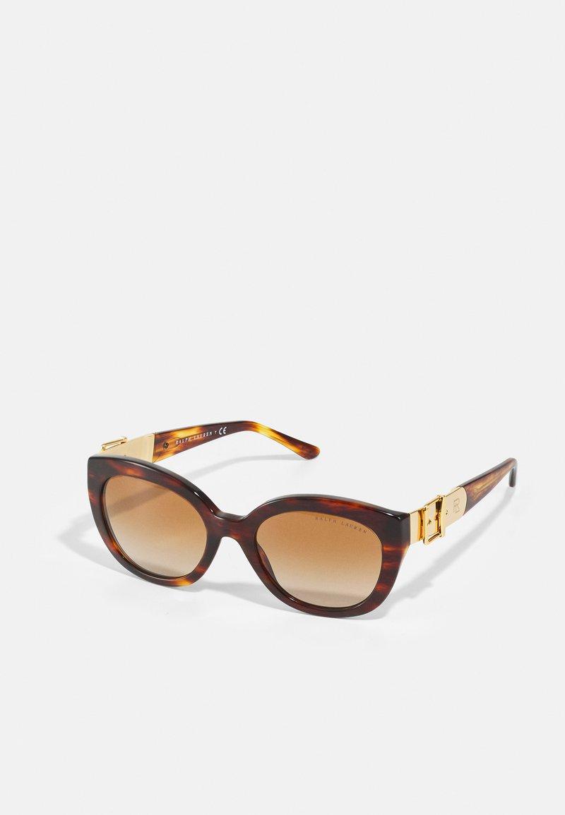 Ralph Lauren - Sunglasses - shiny havana