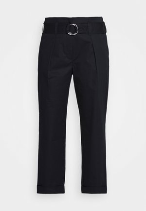 CHIRANA SAFARI - Trousers - universe blue