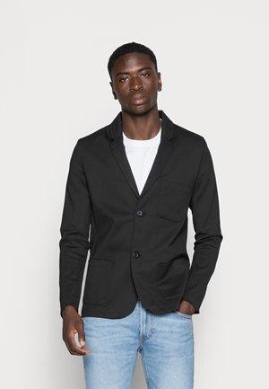 PONTE BLAZER - Blazer jacket - black