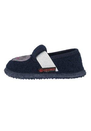 THALMÄSSING - Baby shoes - ocean