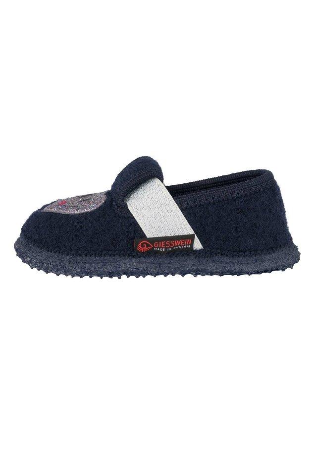 THALMÄSSING - Chaussures premiers pas - ocean