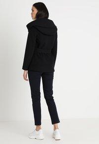 mint&berry - Short coat - black - 2