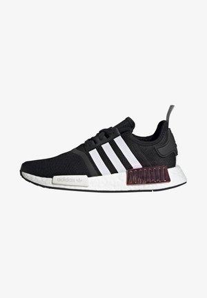 NMD_R1  - Sneakers - core black/footwear white/hazy rose