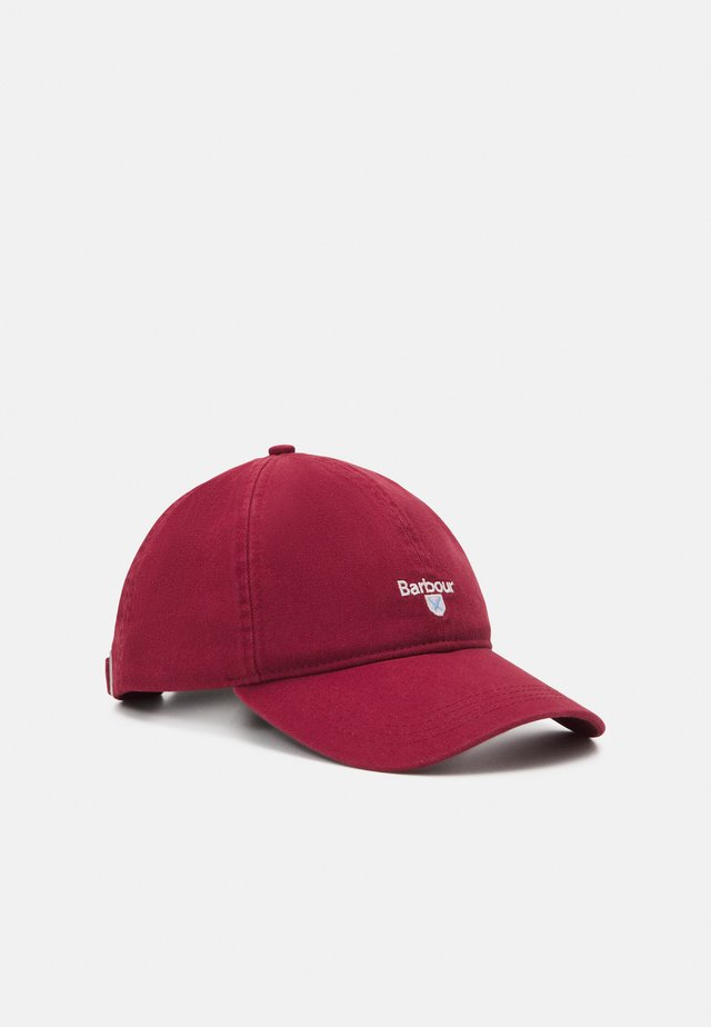 CASCADE SPORTS UNISEX - Caps - lobster red