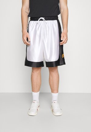 ARCHIVE BBALL - Shorts - white