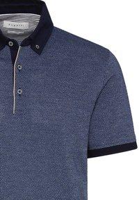 Bugatti - Polo shirt - marine - 4