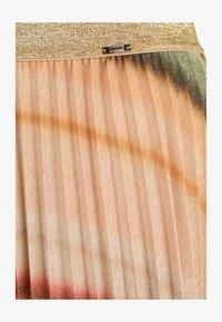 Cinque - CIFAN - A-line skirt - brown - 4
