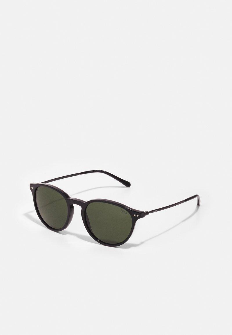 Polo Ralph Lauren - UNISEX - Sunglasses - shiny black