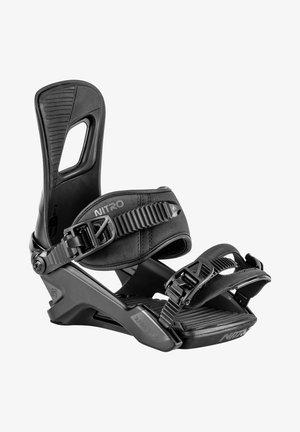 Skiing/Snowboarding accessories - schwarz