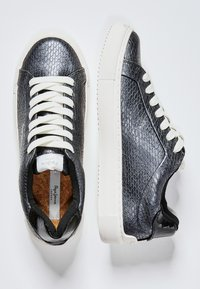 Pepe Jeans - ADAMS  - Trainers - chrom - 1