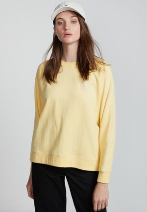 Sweater - popcorn