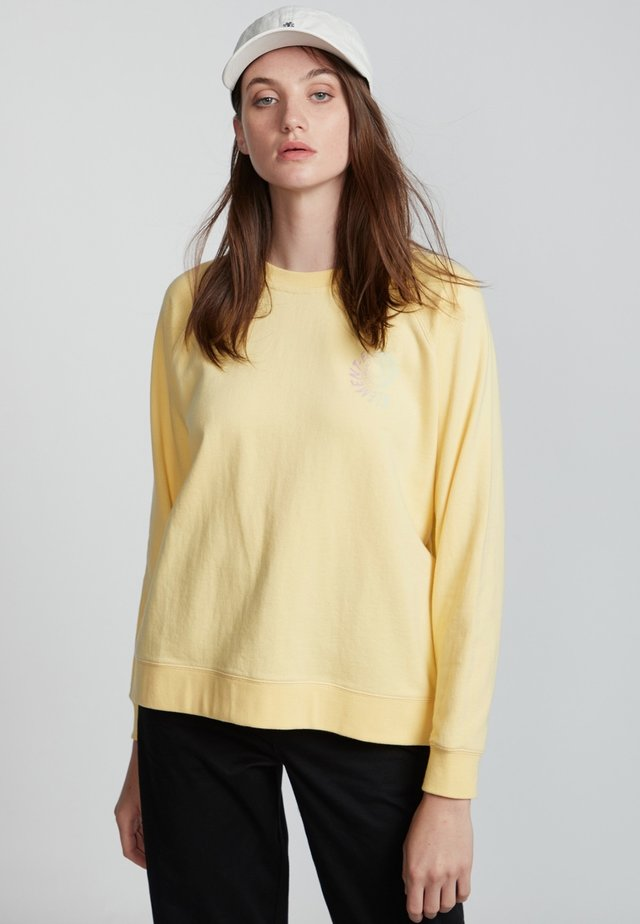Sweatshirt - popcorn