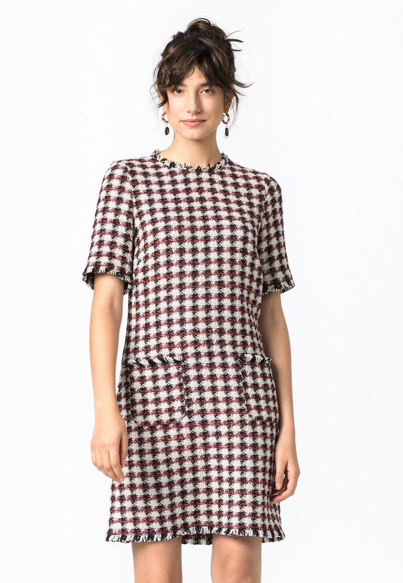 HALLHUBER - Jumper dress - multicolor