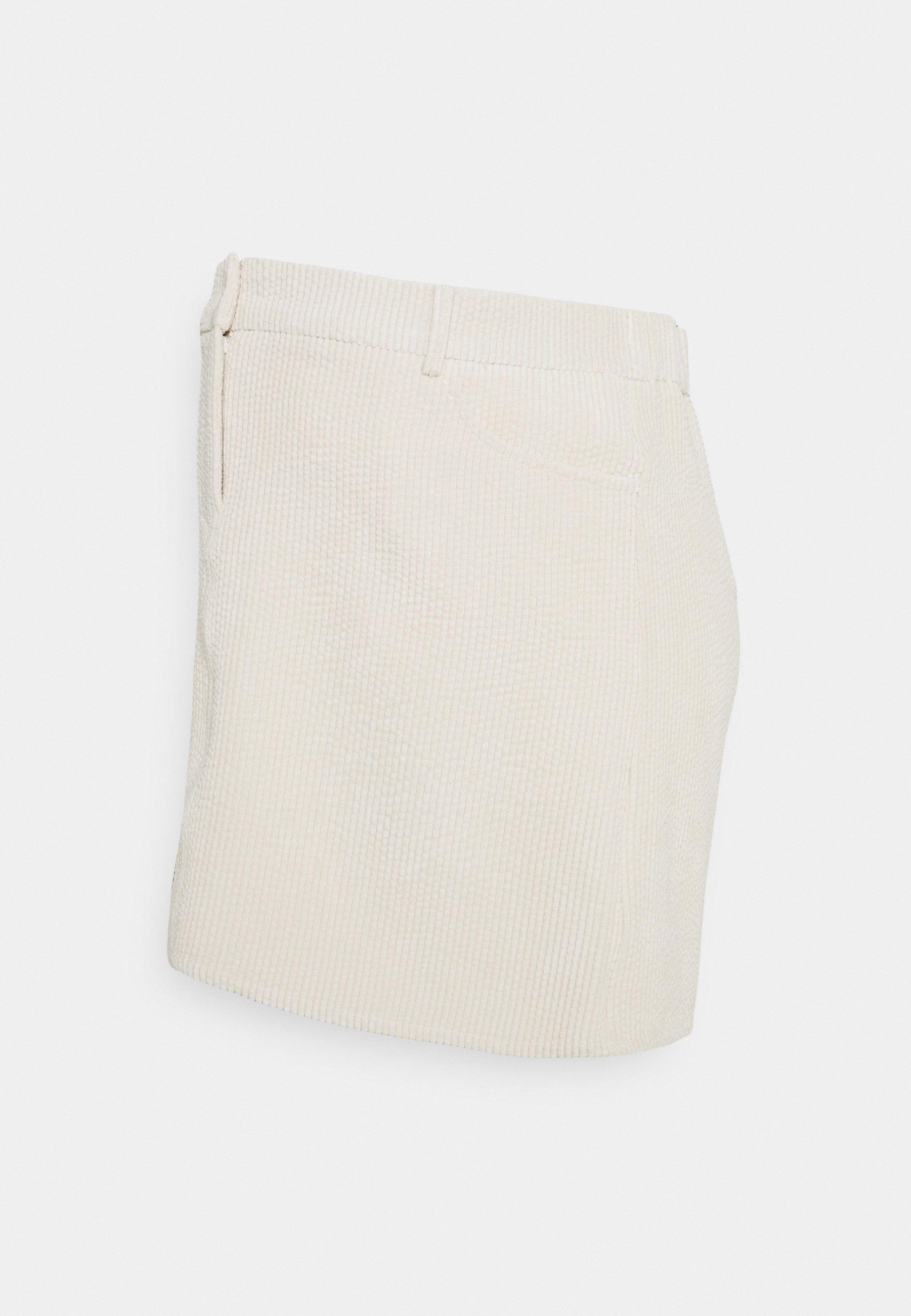 Mujer PCMSTEFFI SKIRT - Minifalda