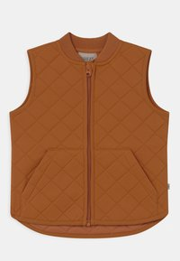 Wheat - THERMO EDEN UNISEX - Vesta - terracotta - 0