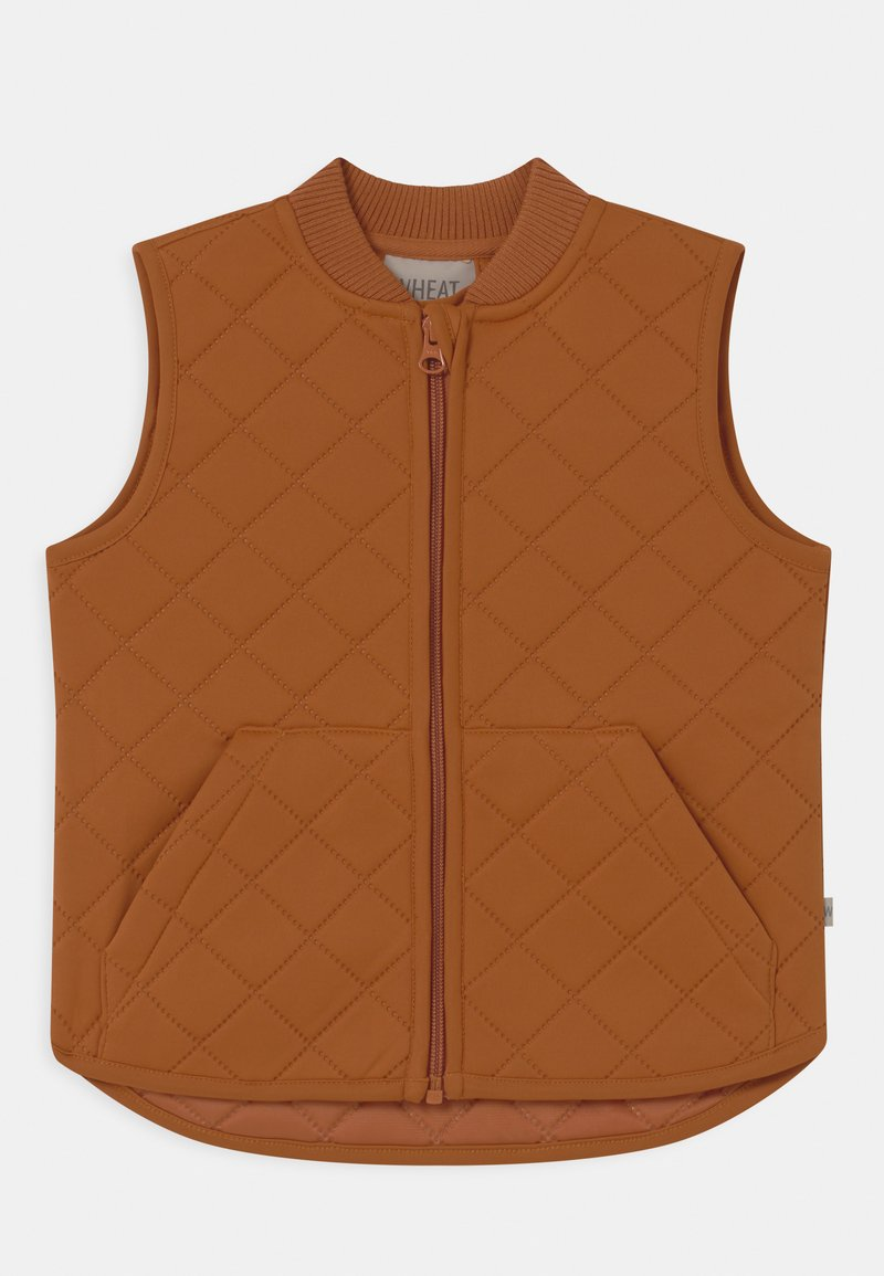 Wheat - THERMO EDEN UNISEX - Vesta - terracotta